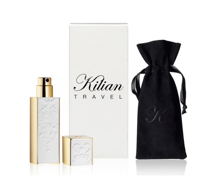 Корф с парфюмом Kilian travel (остаток 3мл)