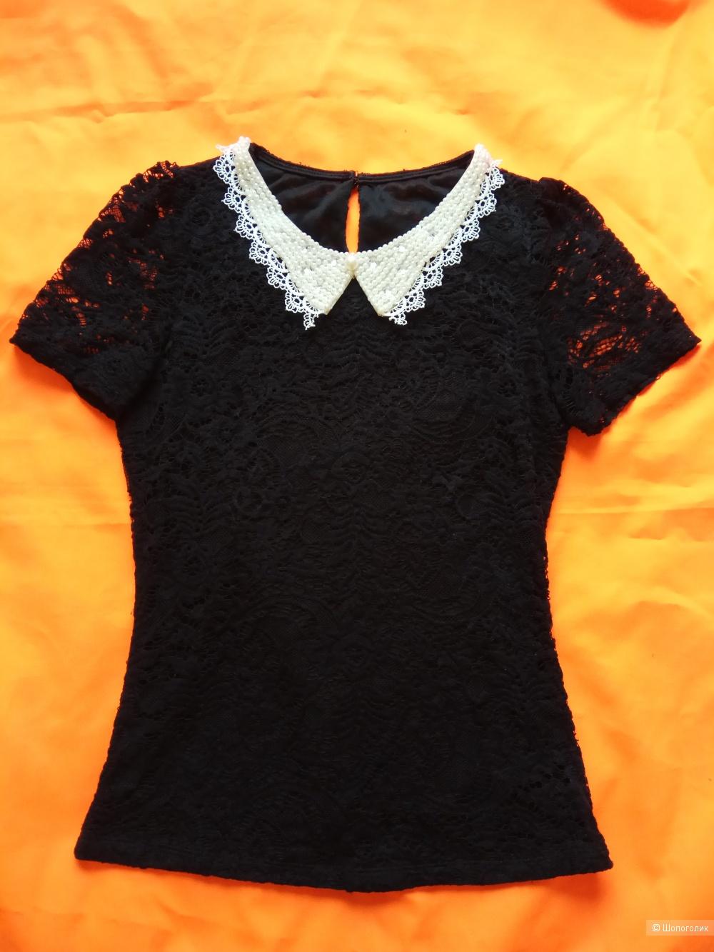 Rreczy Colorowe,блуза,S,М