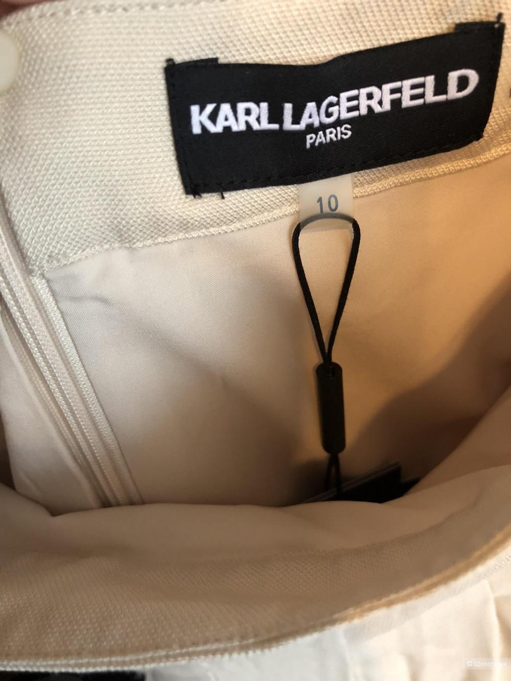 Юбка Karl lagerfeld р.10(M)