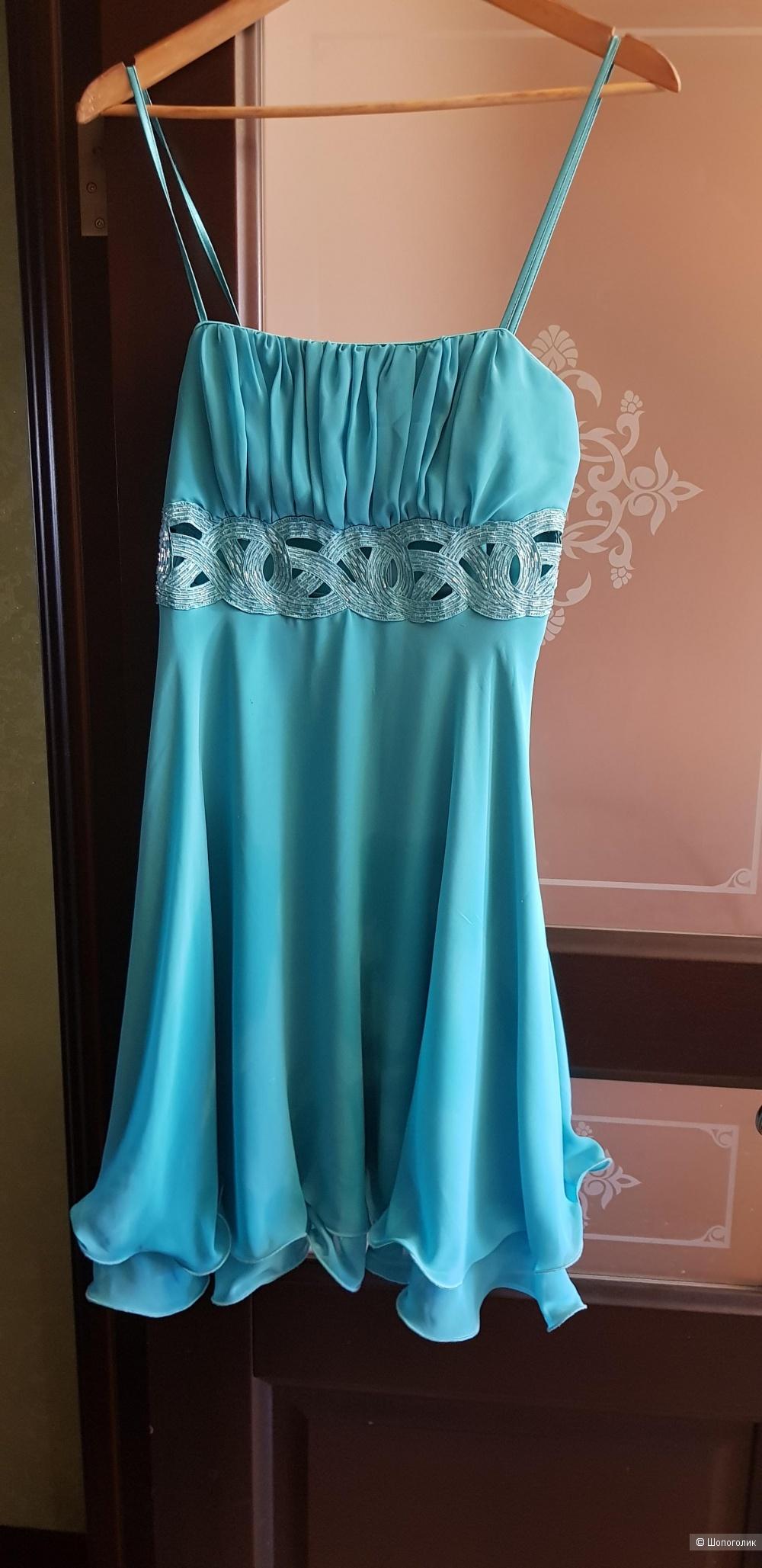 Платье для выпускного размер 44-46 FOR COSTUM
