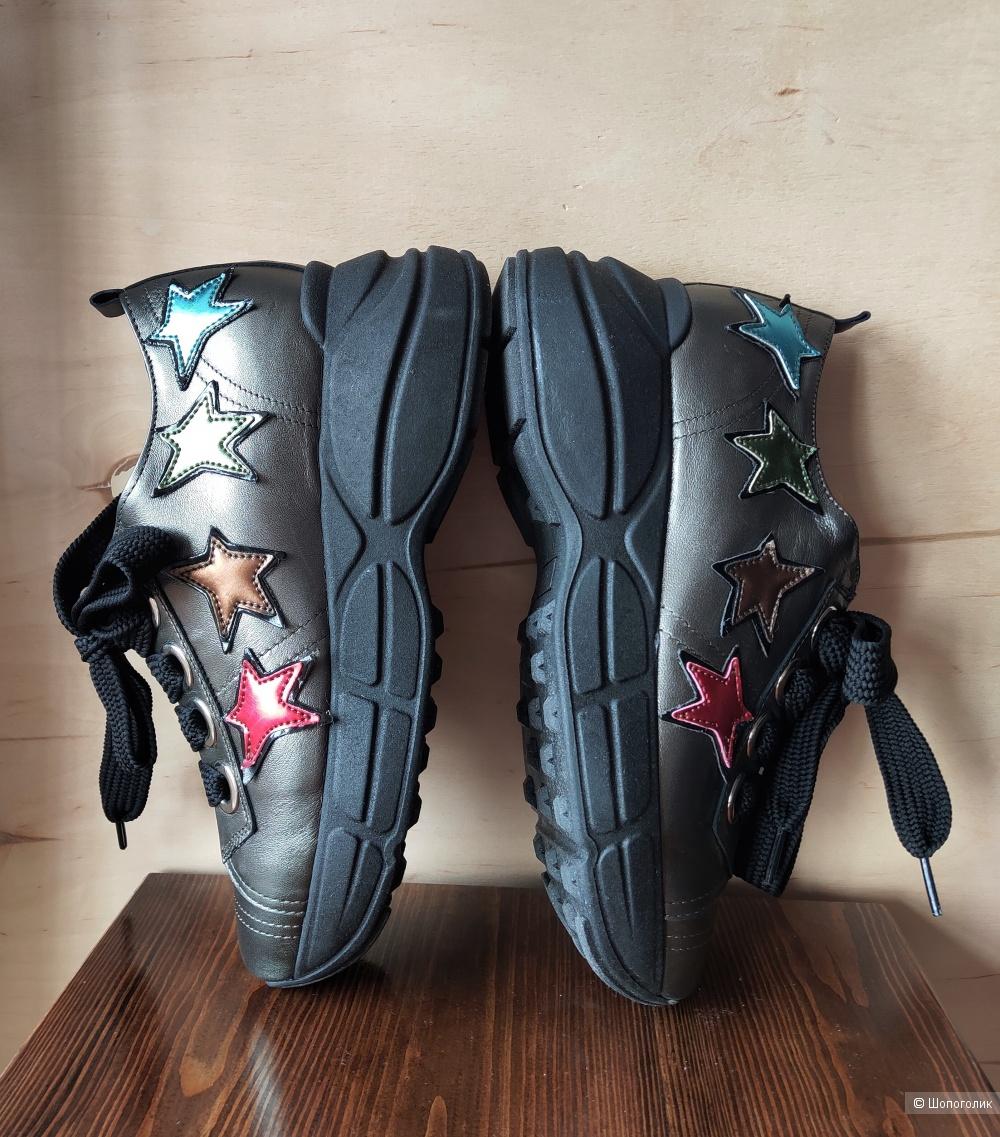 Кроссовки Mr & Mrs Yuo размер 38