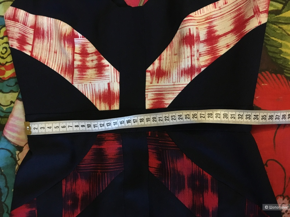 Платье BCBG 42p