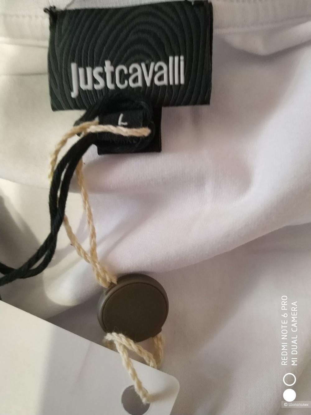 Футболка, Just Cavalli, L