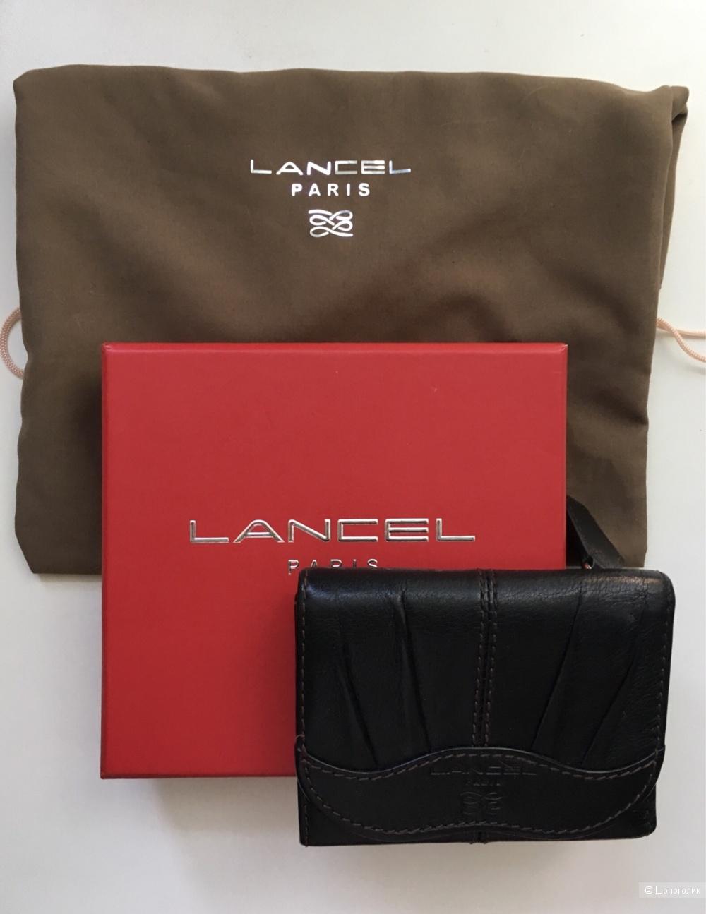 Кошелек Lancel
