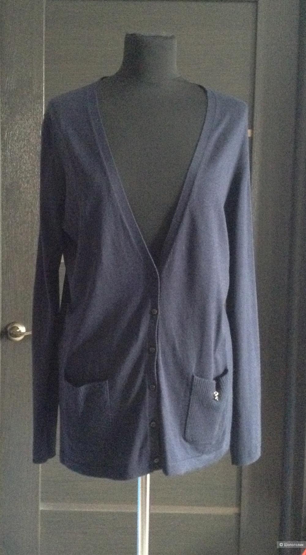 Кардиган Massimo Dutti, размер 46-48