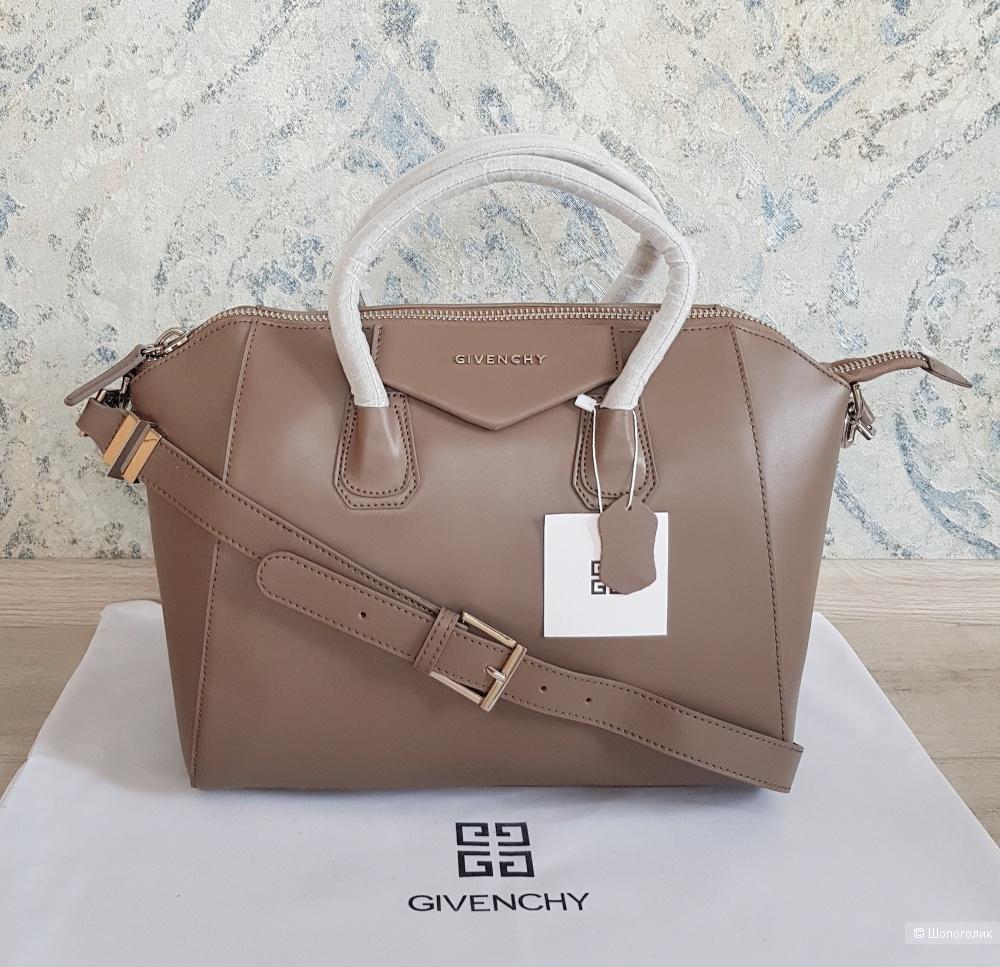 Сумка Givenchy (бежевая)