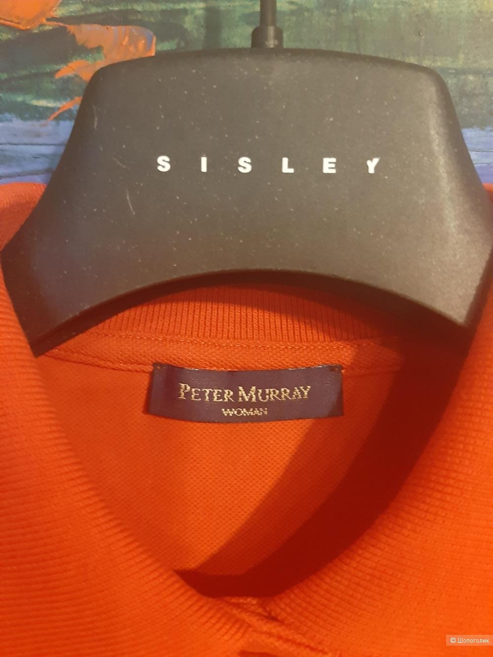 Поло  PETER MURRAY, размер М