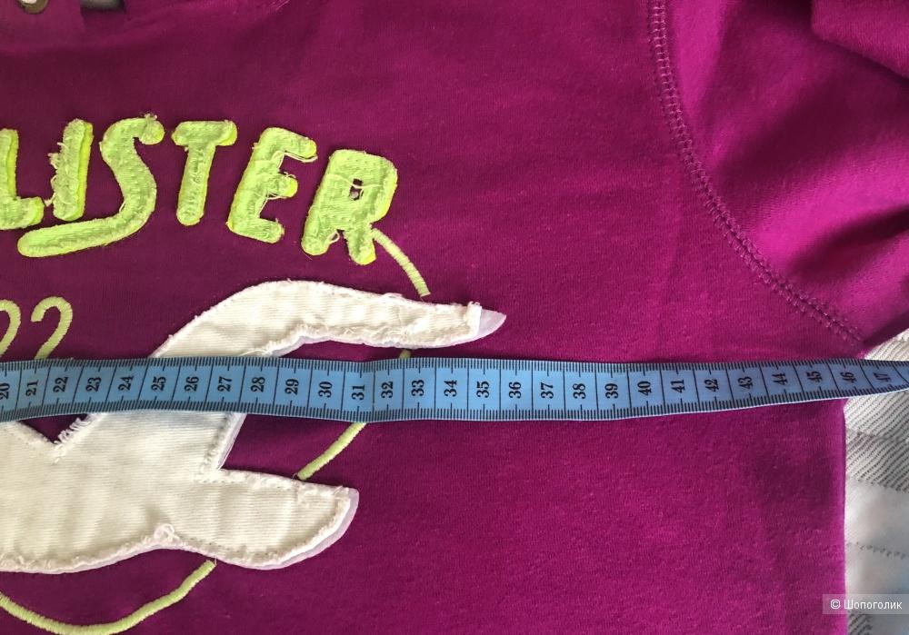 Худи  Holister размер S