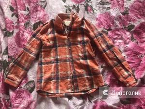 Рубашка Massimo dutty 134