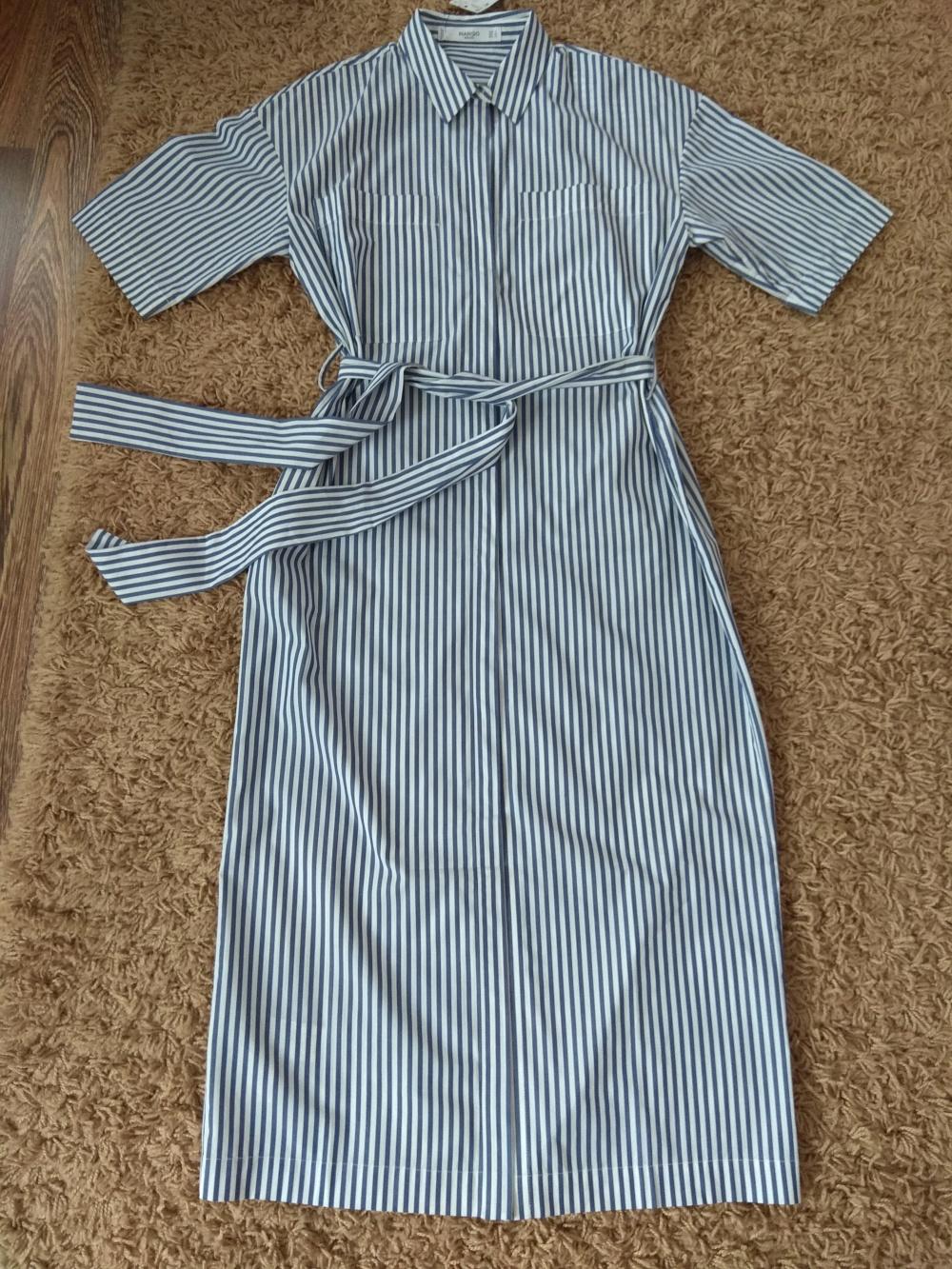 Платье Mango размер s (m)
