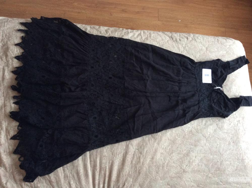 Платье Free People, 42 российский размер