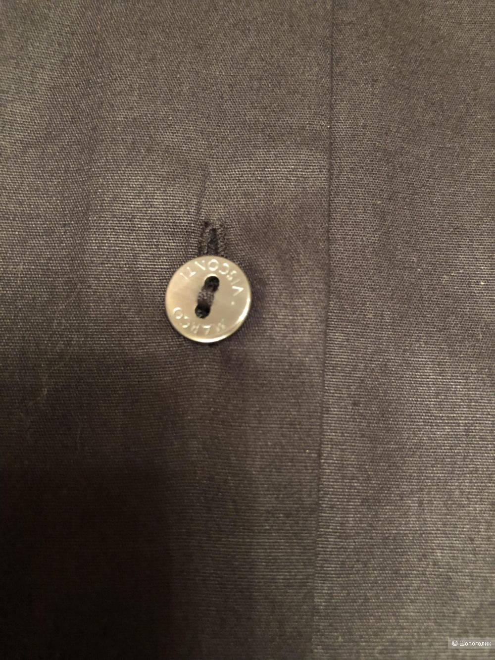 Рубашка Marco Visconti р.46