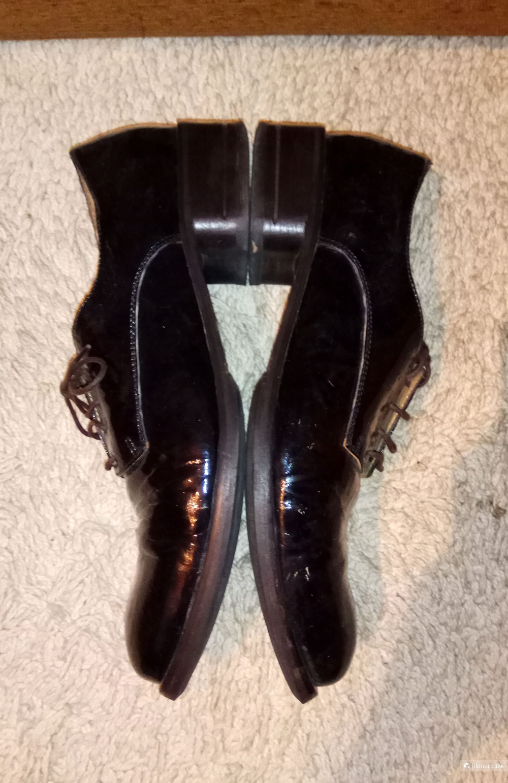 Ботинки Alla Pugacheva 28см стелька