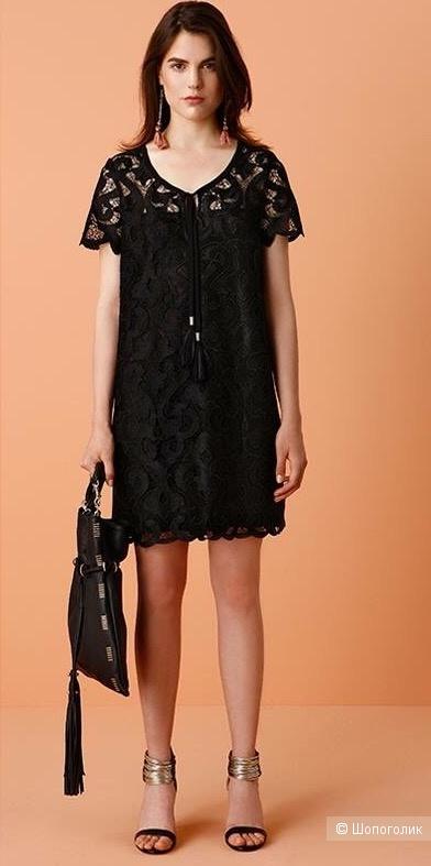 Платье Atos Lombardini. Размер 40it.