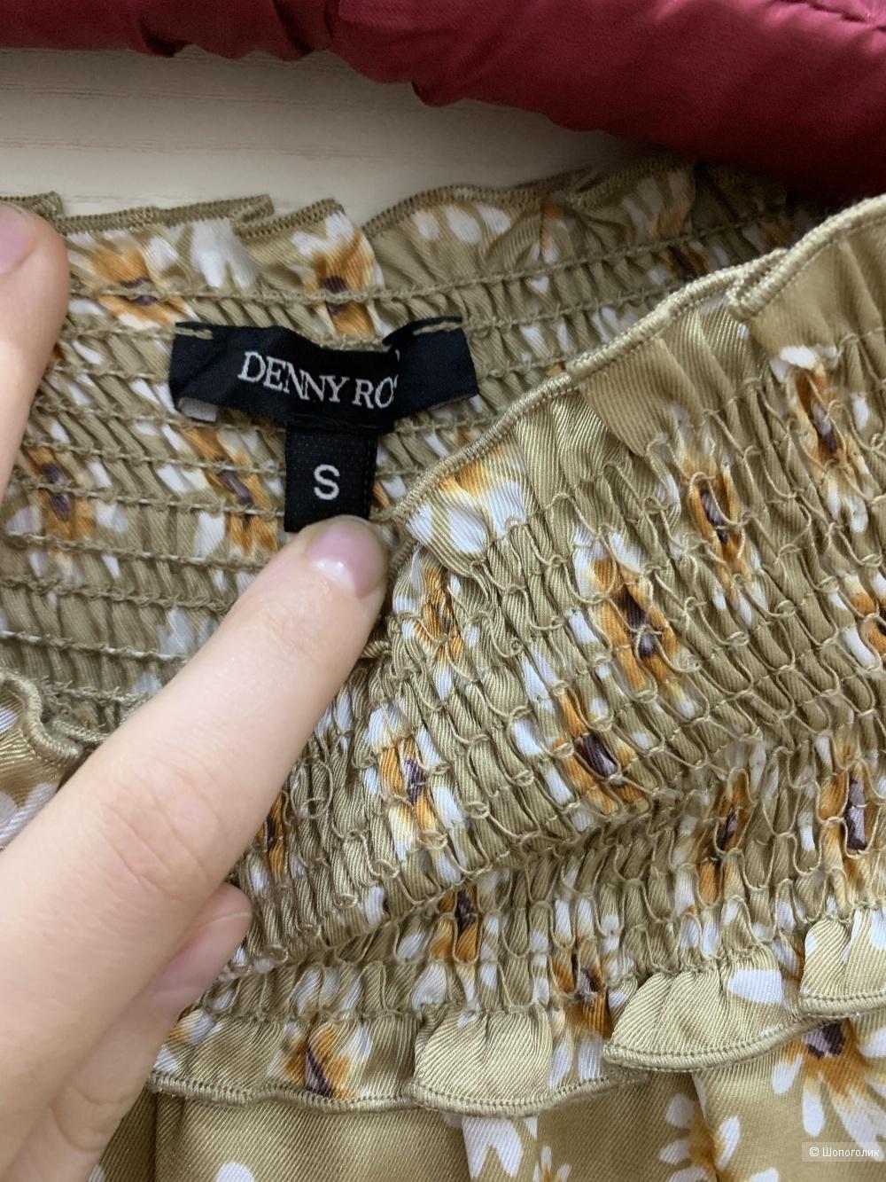 Блузка Denny Rose, 42 размер