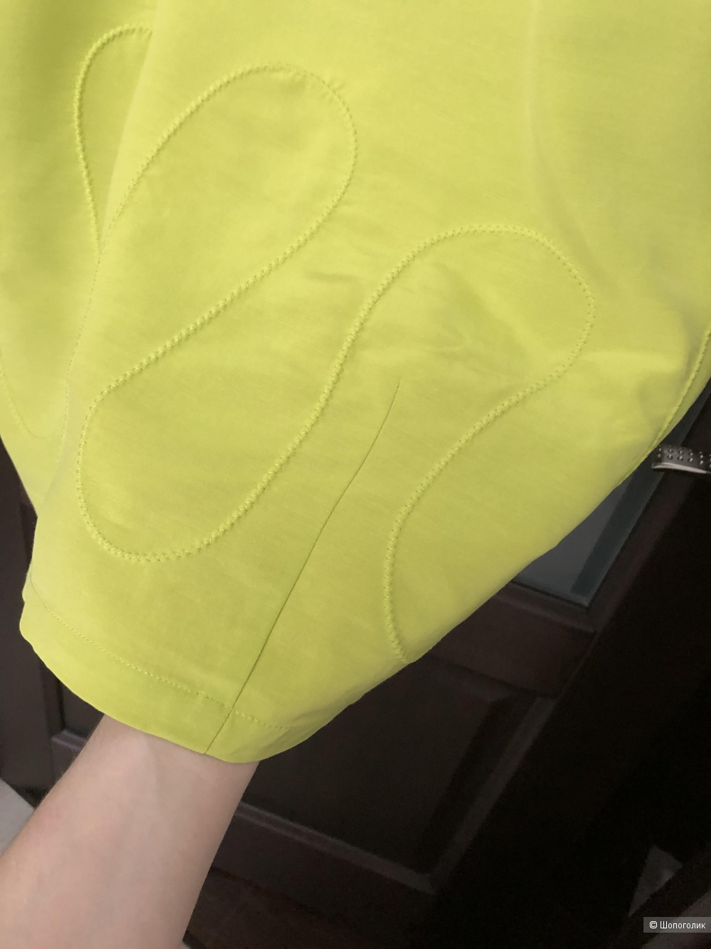 Платье Escada 42 Евр 48/50 рос