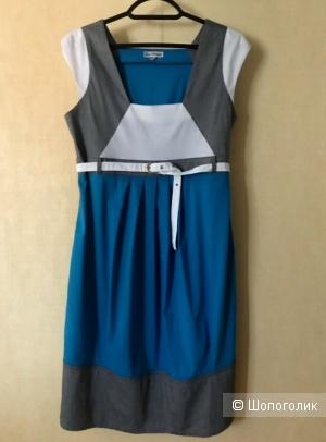 Платье для беременных Sweet mama 44р.