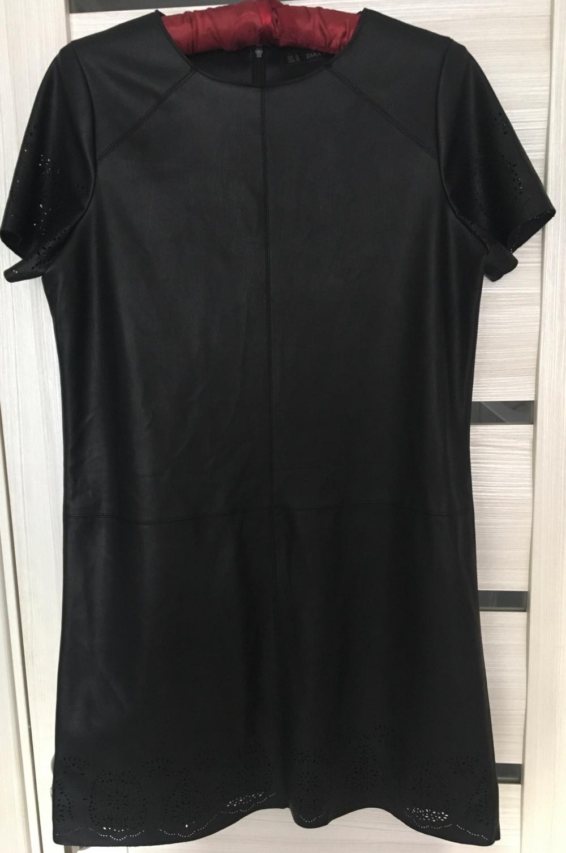 Платье Zara, размер S/M