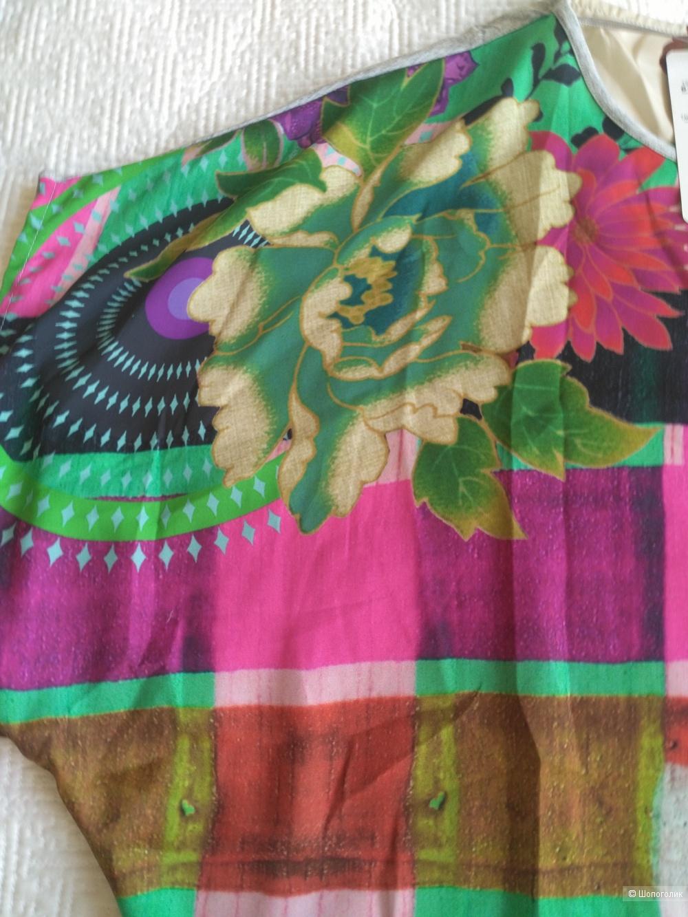 Блузка Desigual размер L