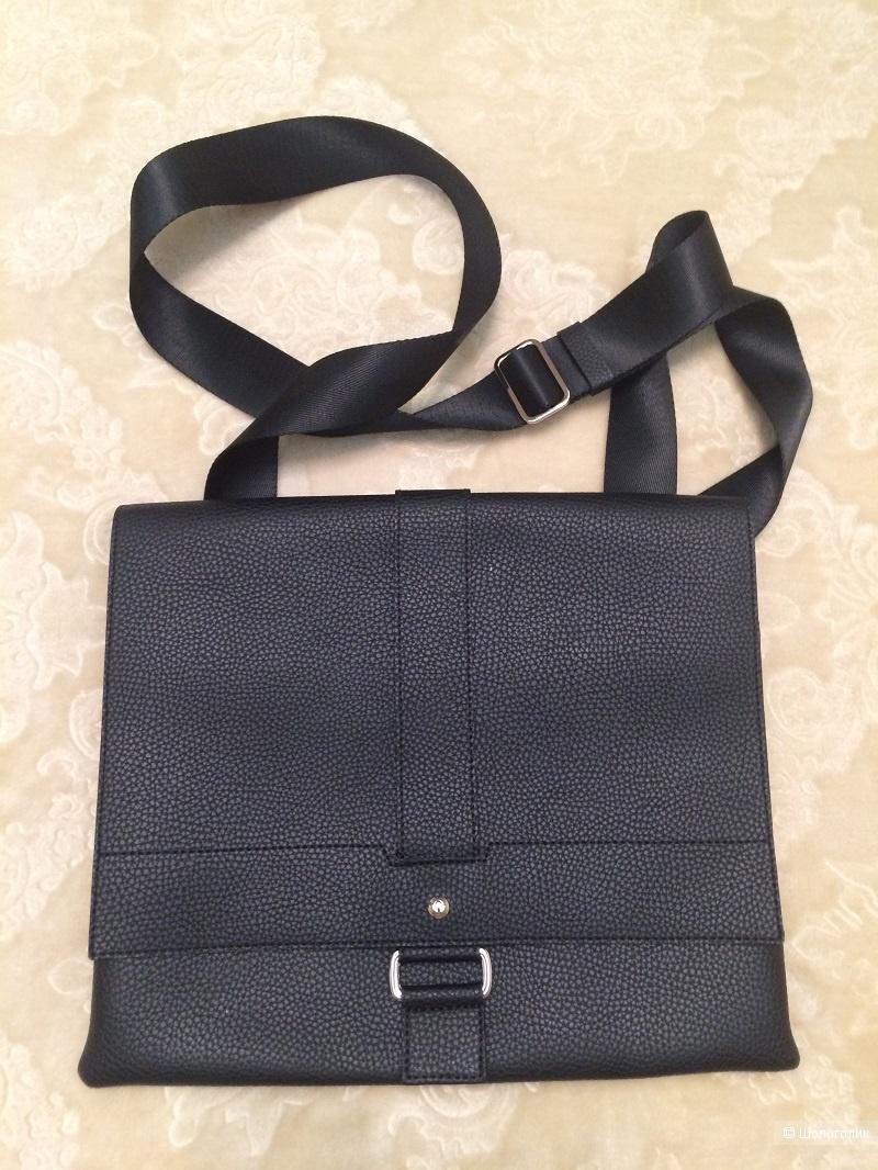 Мужская сумка STEVENS 32 х 27