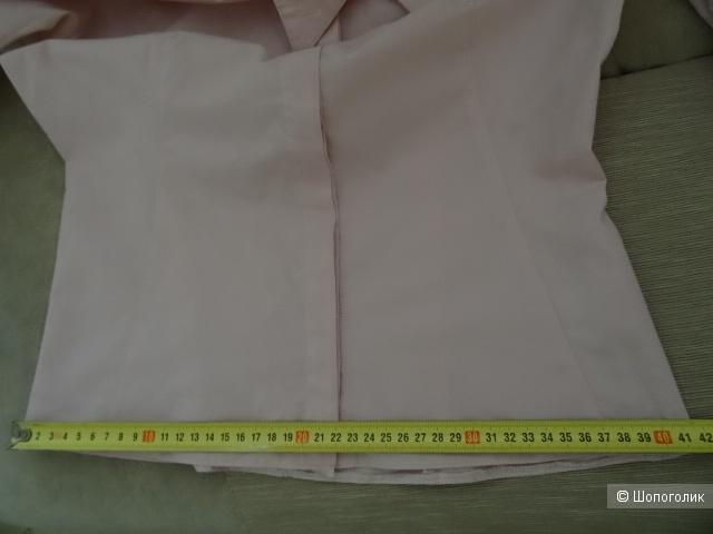 Рубашка new look, размер 8