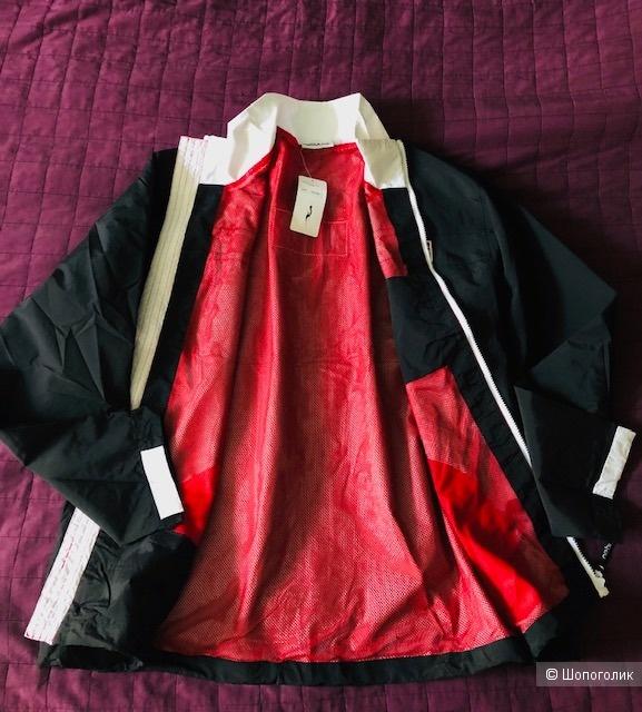 Мужская куртка NEBULUS,XL-XXL