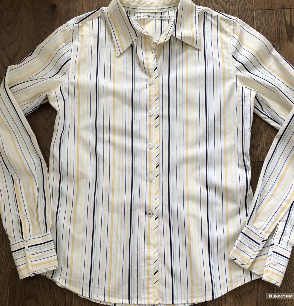 529662fb7728 Рубашка Tommy Hilfiger размер S, в магазине Tommy Hilfiger — на ...