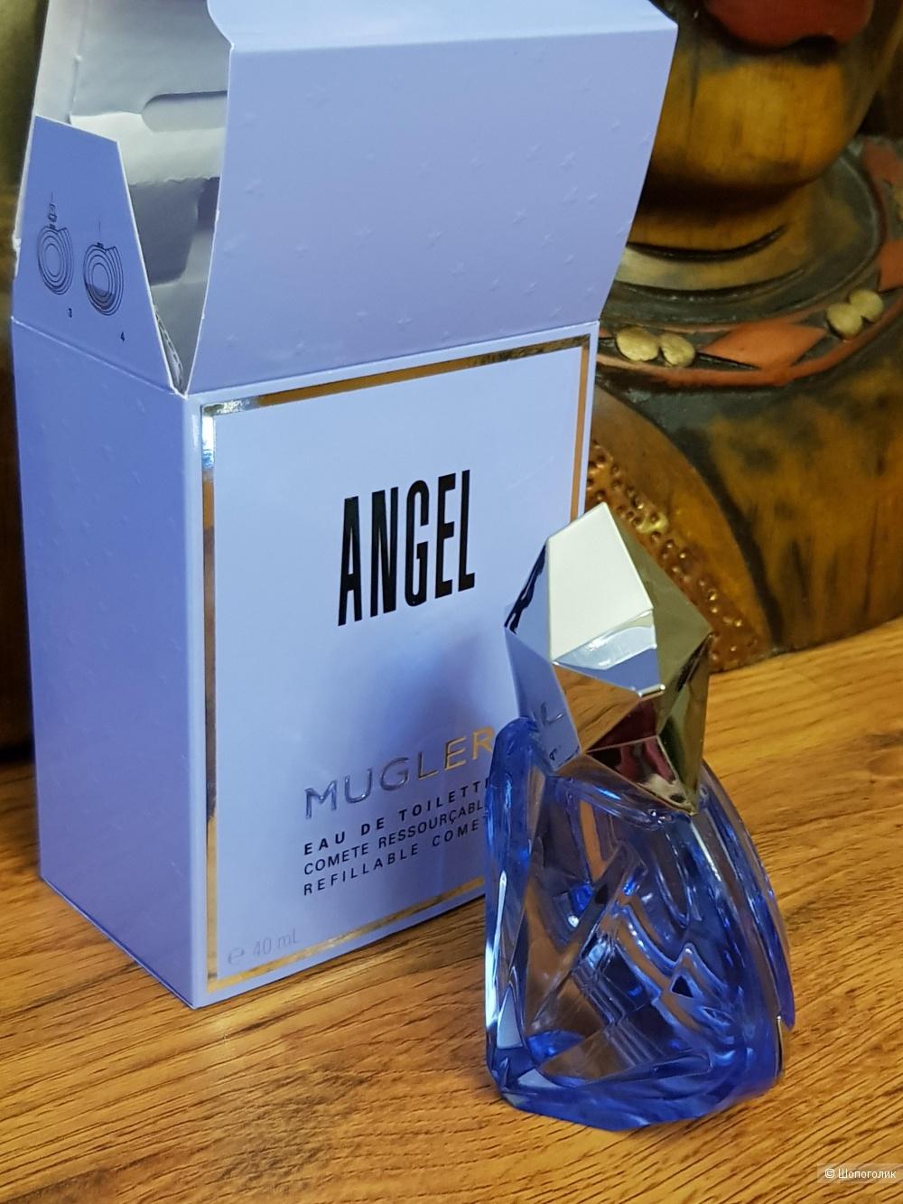 Mugler Angel Eau de Toilette, 40 ml