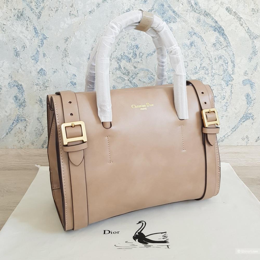 Сумка Dior (бежевая)