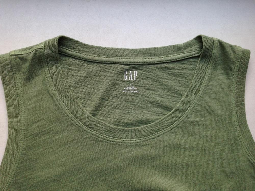 """Майка """" Gap """", размер 46-48"""