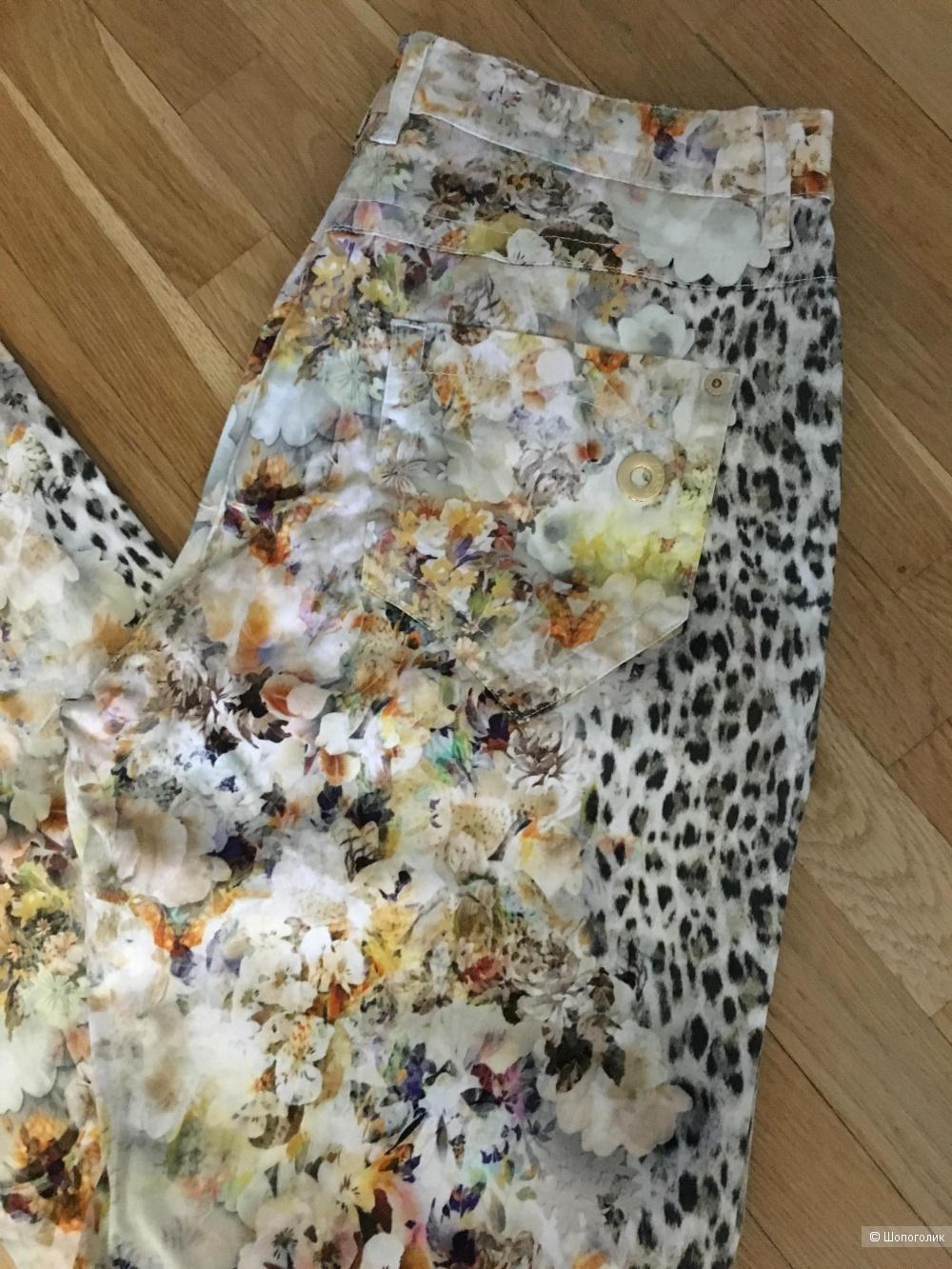 Брюки джинсы Zerres размер 48-50
