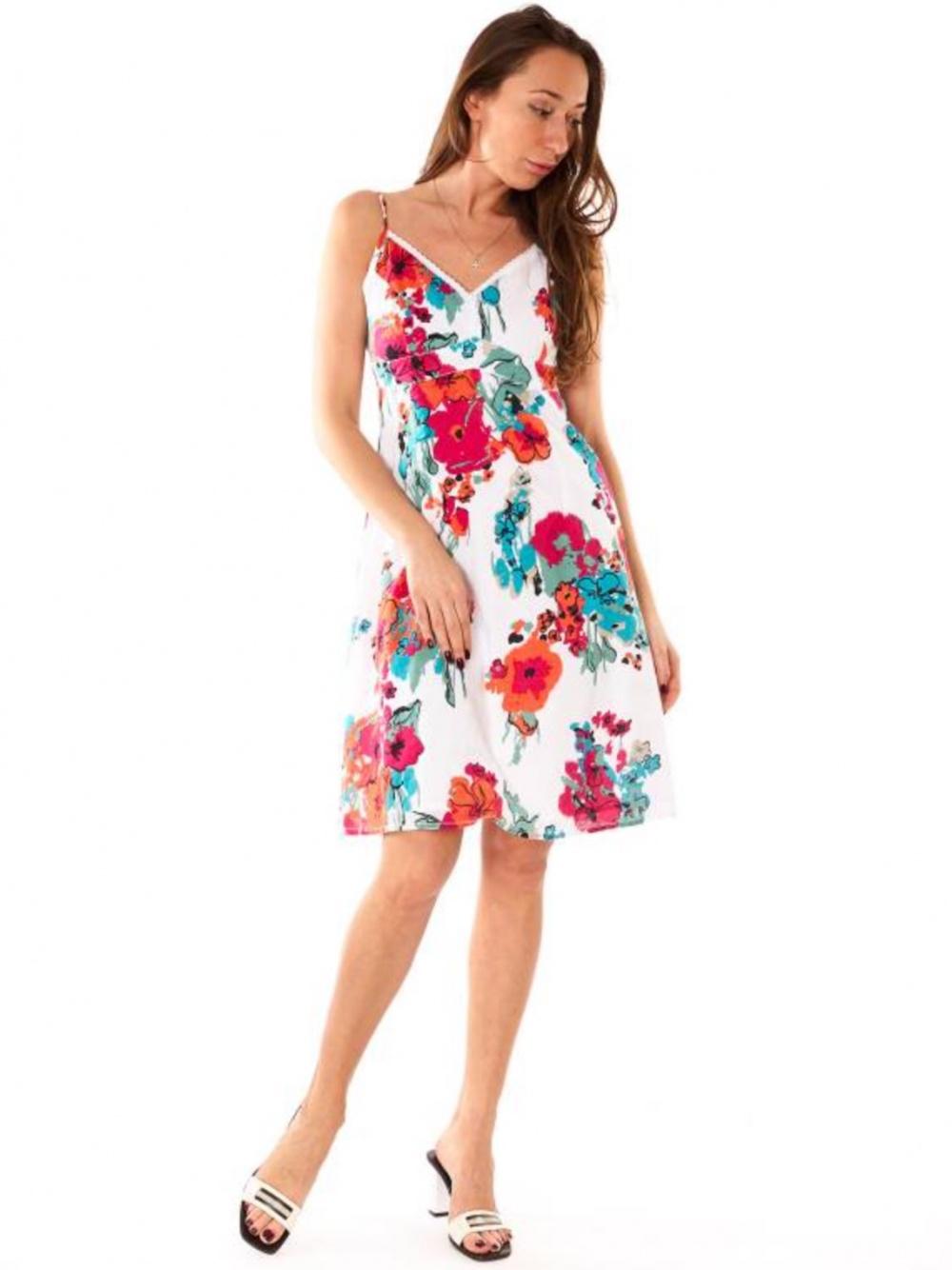Платье сарафан Tom Tailor, размер 40, на 44-46-48