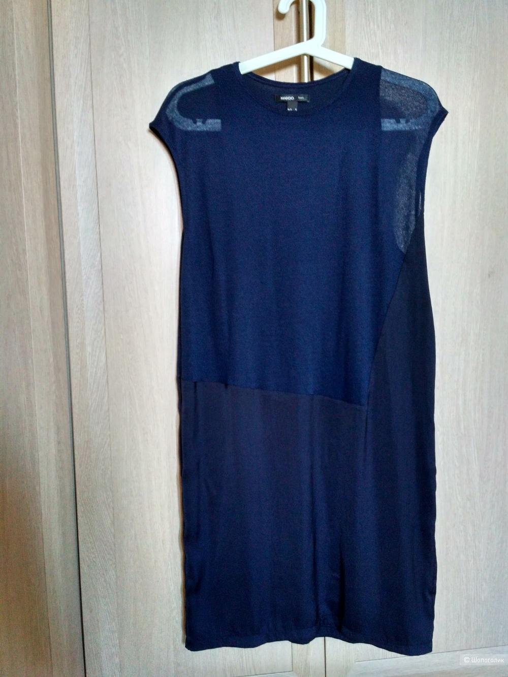 Платье Mango Suit, S
