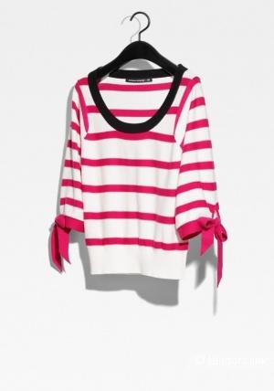Джемпер хлопковый  Sonia Rykiel for H&M, размер XS