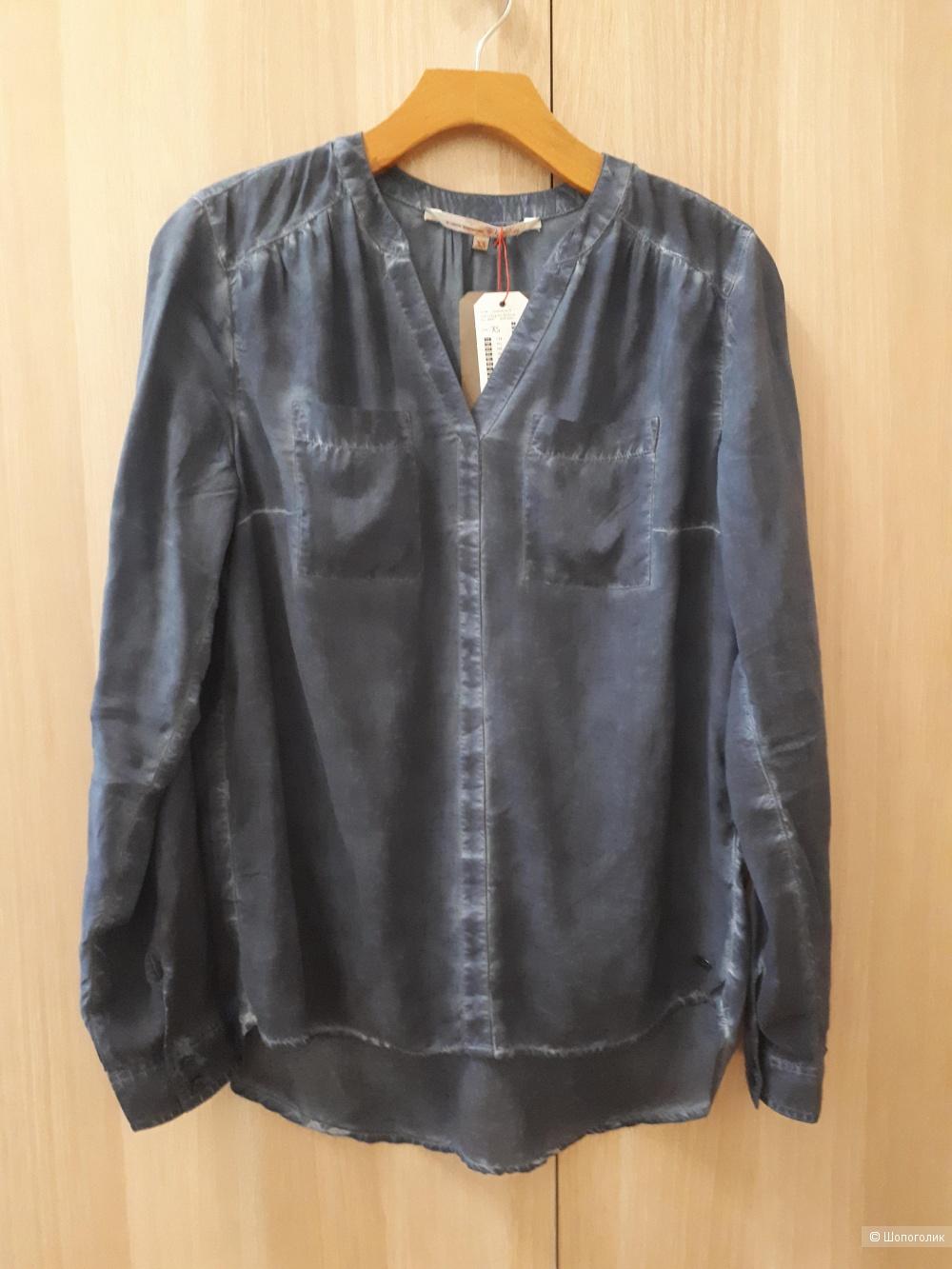 Блузка Tom Tailor, размер XS