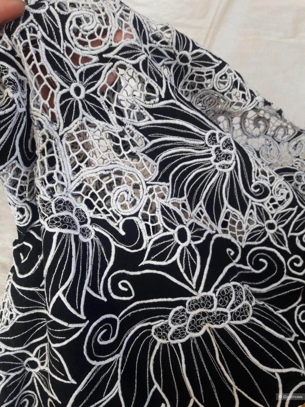 Блузка,  размер 52-54