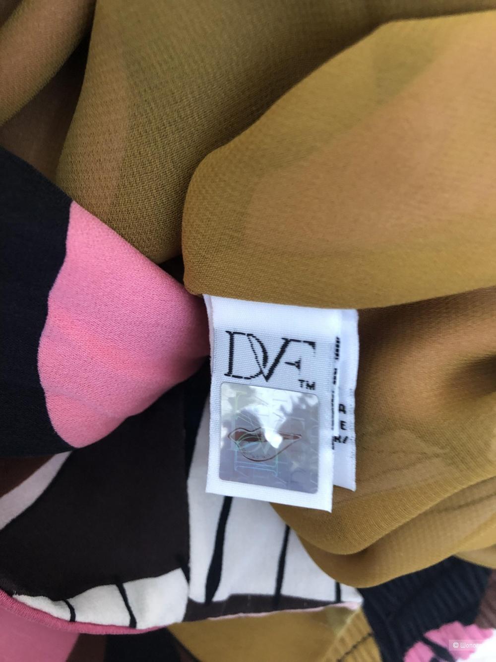 Блузка Diane von Furstenberg, размер S-M.