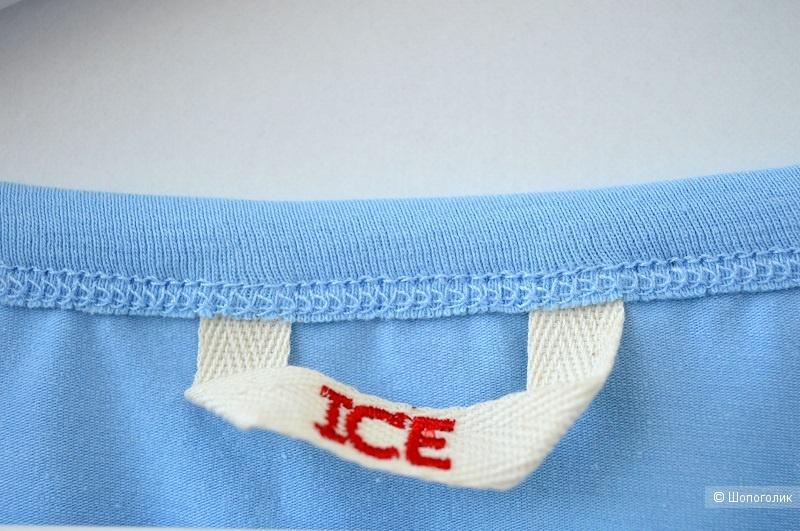 Топ ICE ICEBERG ,размер 44-46