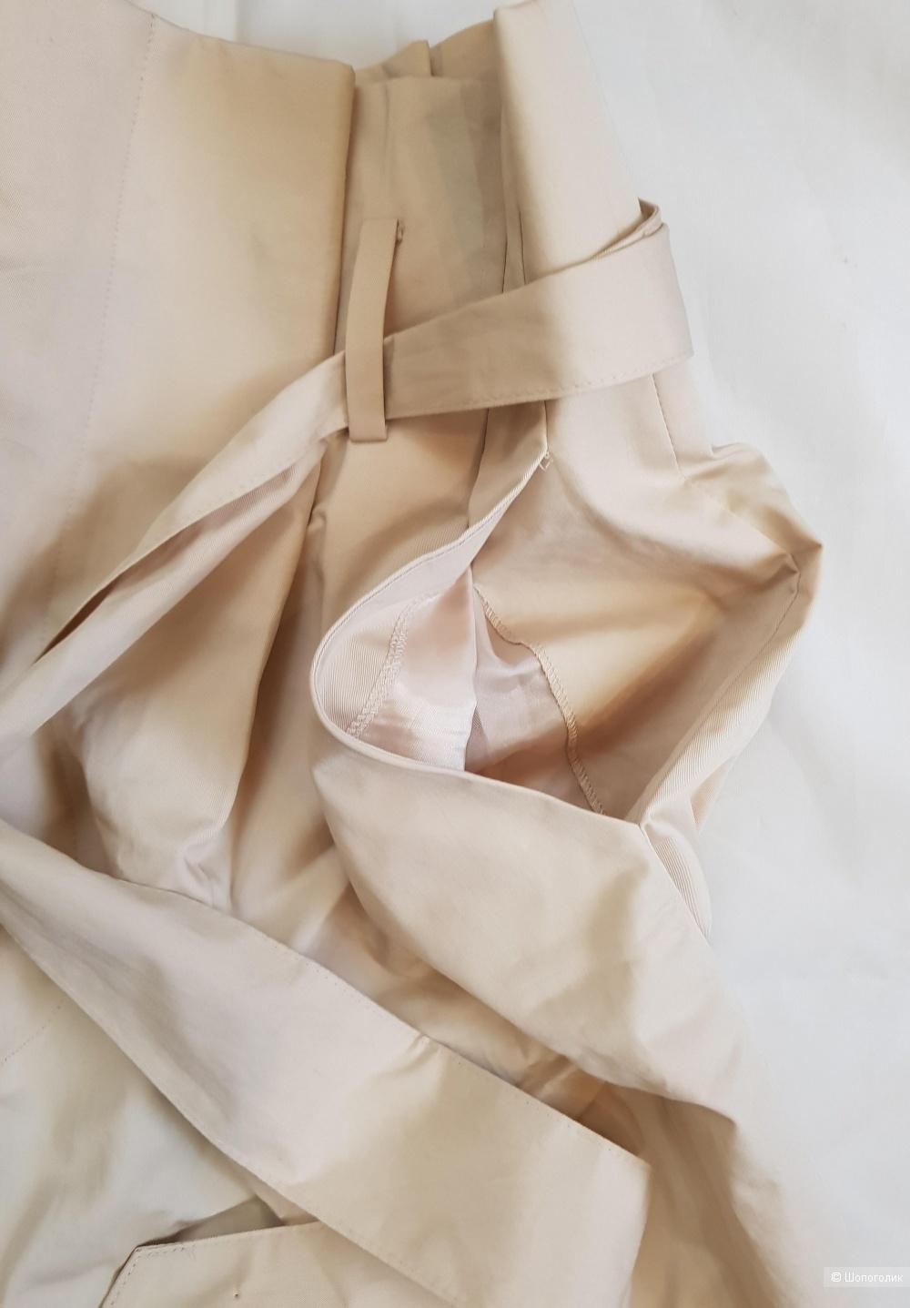 Брюки кюлоты, Zara, 46-48 размер