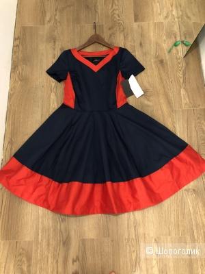 Платье, magn Lica, размер М