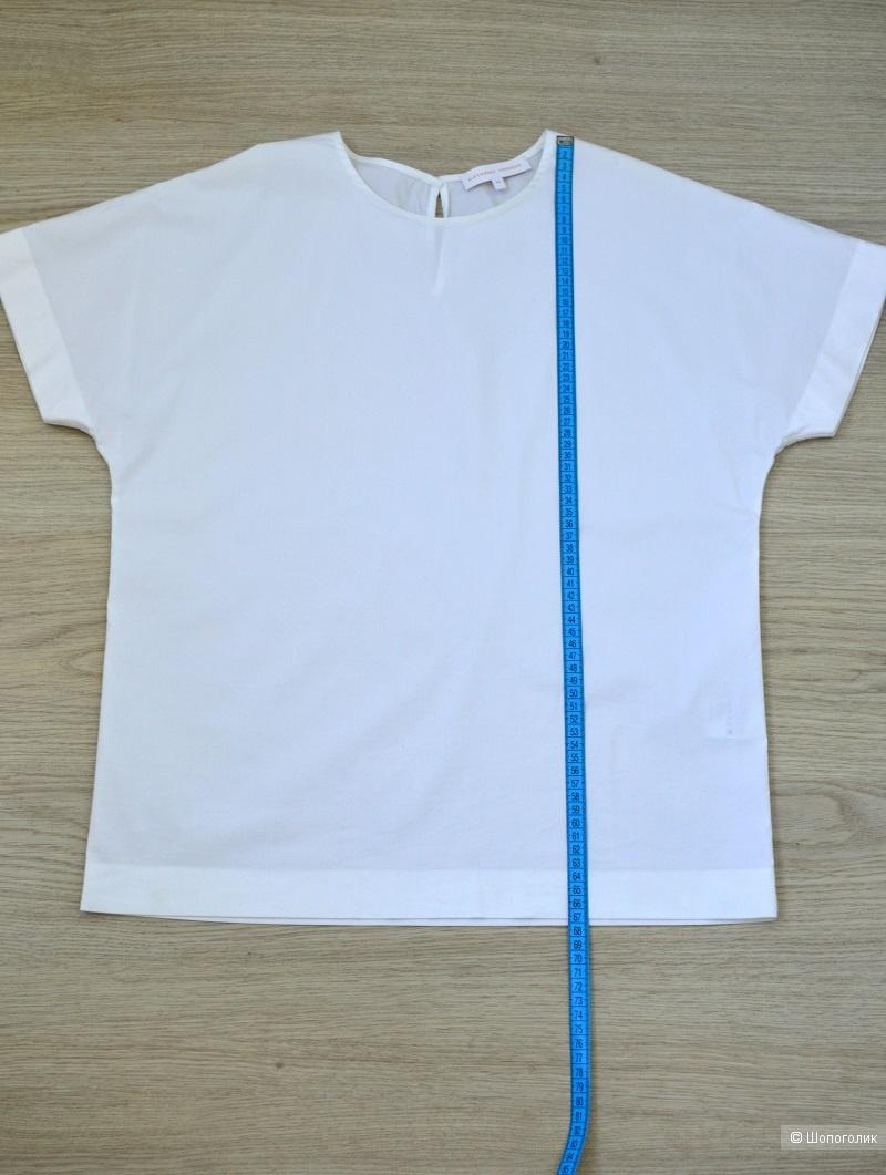 Блуза ALEXANDER TEREKHOV , размер 46