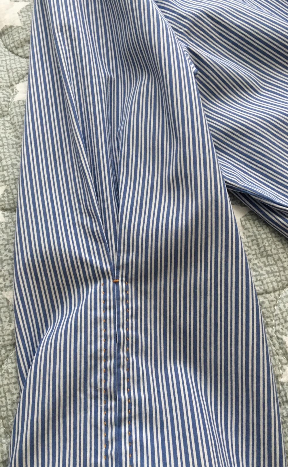 Рубашка Hugo Boss, размер 44/46