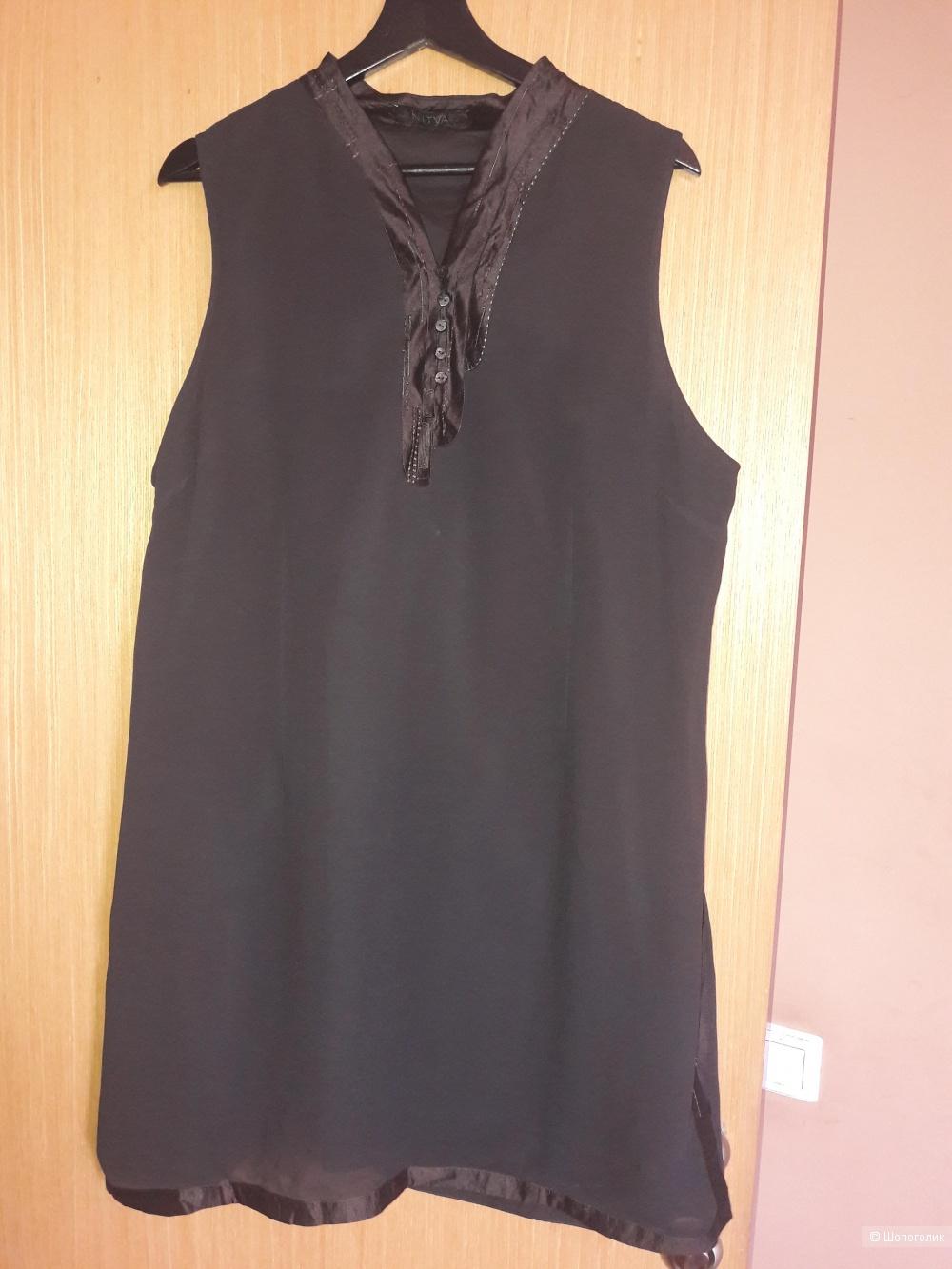 Платье -туника Nitya 48-52 размера
