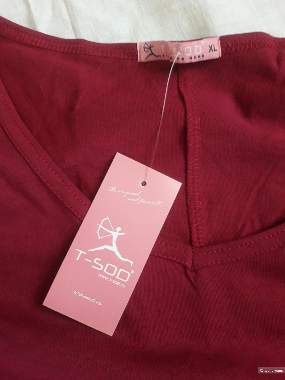 Пижама T-sod, размер 48