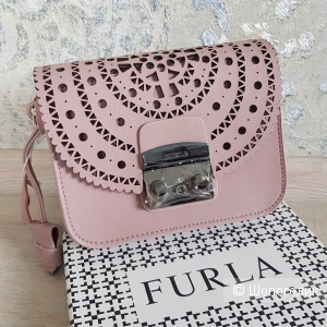 Сумка Furla (розовая)
