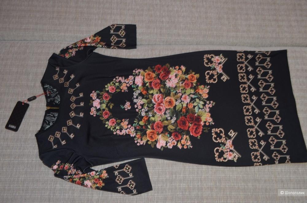 Платье SABRA 42-44р-р