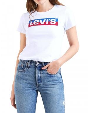 Футболка Levi's, S/M