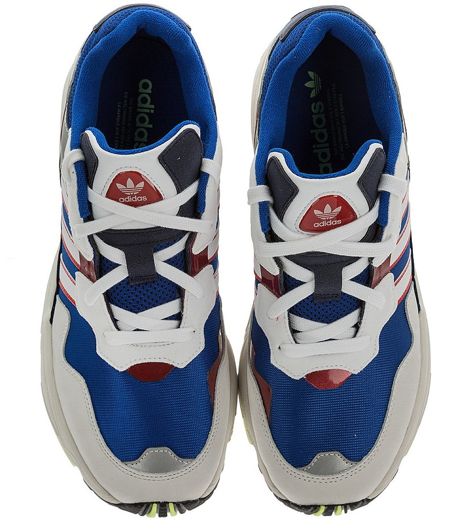 Кроссовки Adidas Originals Yung-96, р.40,5-41