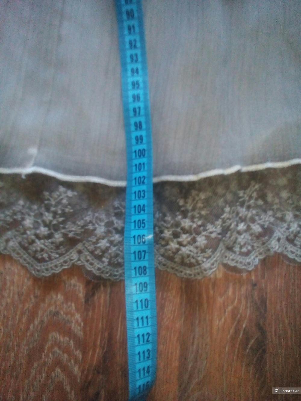 Платье без имени 46-48 размер