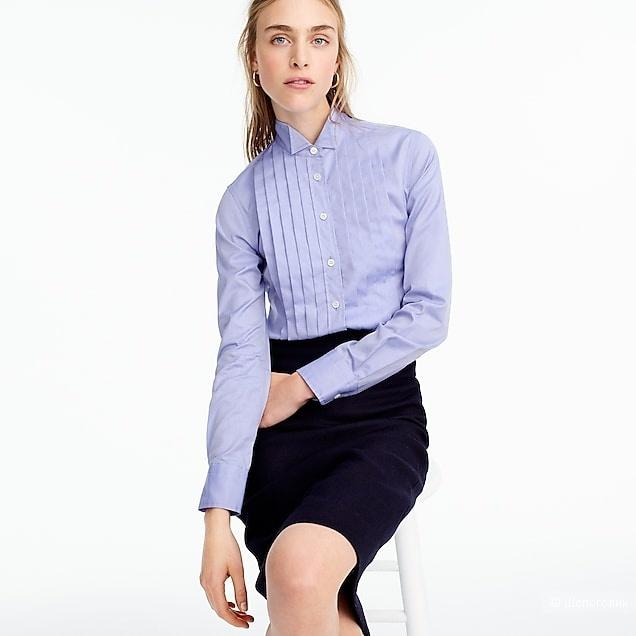 Рубашка женская THOMAS MASON FOR J.CREW